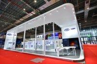 Компания Magneti Marelli представляет свои разработки на выставке Auto Shanghai