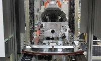 Новое оборудование появилось на двигателестроительном заводе Ford Sollers в Елабуге