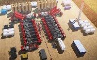 """""""Квант"""" и """"Ивеко-АМТ"""" объединят усилия для выпуска оборудования для гидроразрыва пластов"""