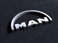 В первом квартале в России продано более 600 автомобилей MAN