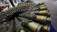 Россия занимает второе место в мире по объемам экспорта вооружения и военной техники