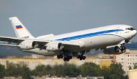 Минобороны отказалось от конвертации Ил-96-400Т в топливозаправщики