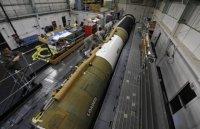 В США пройдет испытание межконтинентальной баллистической ракеты Minuteman III