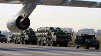 ФСВТС России: начались поставки С-400 в Китай