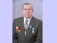 Работник Севмаша удостоен высшей государственной награды за труд