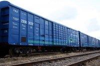 «Локотранс» закупил крытые вагоны ОВК