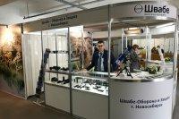 «Швабе» обсудил поставки новых прицелов на выставке в Крыму