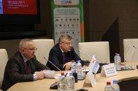 На конференции ОПЖТ обсудили инновации на железнодорожном транспорте