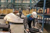 """""""Силовые машины"""" готовы поучаствовать в проекте """"Роснано"""" по строительству ветропарков"""