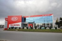 Kia Motors инвестирует $1,1 млрд в строительство завода в Индии