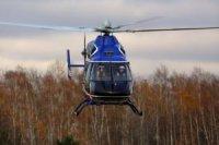 «Вертолеты России» провели презентацию медицинской авиатехники в Китае
