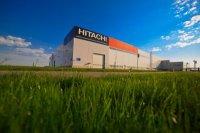 Российский завод Hitachi Construction Machinery увеличивает экспорт стрел в Европу