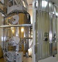 Использование новой магнетронной установки «РТ-Химкомпозит» расширит номенклатуру продукции для гражданского сектора