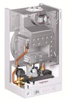 Компания Viessmann представила новый модернизированный неконденсационный котел Vitopend 100-W