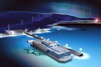 На плавучей теплоэлектростанции «Академик Ломоносов» введено в эксплуатацию оборудование «СНИИП»