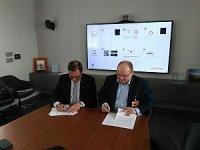 ВСЗ налаживает сотрудничество с итальянской компанией