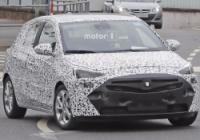 """Новая модель Opel Corsa станет """"близнецом"""" Peugeot 208"""