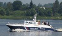 """Спуск на воду скоростного патрульного катера """"Мангуст"""" переносится"""