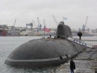 Подлодка «Вепрь» проекта 971 до конца 2017 года будет возвращена в состав ВМФ России