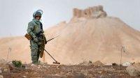 Прошедшие испытания в Сирии новые средства защиты саперов поступают в войска