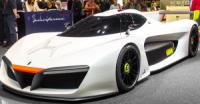 Компания Mahindra думает над автомобилем под брендом Pininfarina