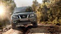 Российским автолюбителям представлен обновленный Nissan Terrano