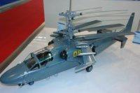 Вертолеты Ка-52К прошли предварительные испытания в морских условиях