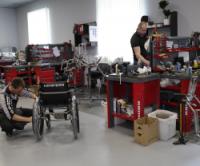 Российские производители обсудили вопросы развития отечественного производства кресел-колясок