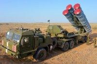 Владимир Путин и Реджеп Тайип Эрдоган обсудили вопросы поставок в Турцию ЗРК С-400