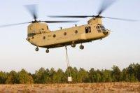 Boeing поставит вертолеты CH-47F Chinook для ВС Нидерландов