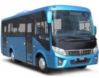 """""""Группа ГАЗ"""" анонсировала старт продаж автобуса """"Вектор NEXT"""""""