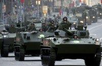 """Техника """"Тракторных заводов"""" будет представлена на Красной площади в Москве"""