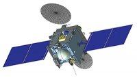 Индия отправила в космос коммуникационный спутник GSAT-9