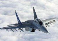 Испытания МиГ-35 идут по плану
