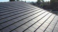 """""""Солнечная крыша"""" от Tesla выходит на рынок"""
