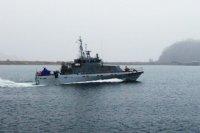 """Тихоокеанский флот пополнится противодиверсионным катером проекта 21980 """"Грачонок"""""""