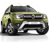 Renault Duster: отсутствие звёзд тоже результат