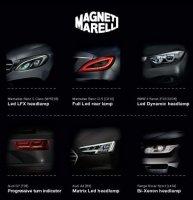Компания Magneti Marelli AMPS приняла участие в выставке Automechanika Dubai