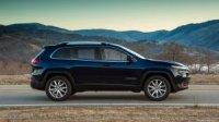 Более 1,8 тыс. автомобилей Jeep отзывают в России