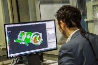 В Казани запущен центр 3D печати и литья