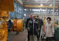 """БелАЗ"" посетила делегация General Electric"
