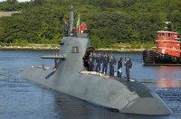 ВМС Италии передана четвертая подлодка Salvatore Todaro-class