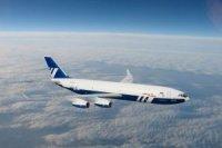 Широкофюзеляжный лайнер Ил-96-400М получит два двигателя вместо четырех