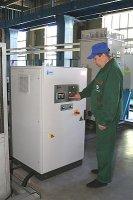 На НЭВЗе проходит модернизация испытательного центра