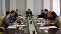 Минпромторг: Компания Wilo нацелена на локализацию и увеличение инвестиций в российское производство