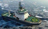 Сроки строительства ледокольного флота могут сдвинуться