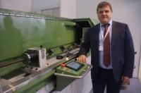 В ЦКИБ создан новый станок для изготовления оружейных стволов