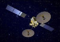 """Модернизация космической системы ретрансляции """"Луч"""" откладывается?"""