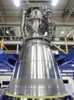 Испытания двигателя ВЕ-4 завершились неудачей