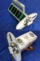 """РКК """"Энергия"""": студенческие спутники готовы к отправке на Байконур"""